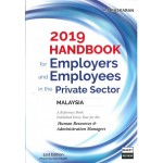 2019 HANDBOOK FOR EMPLOYERS AND EMPLOYEE