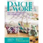 Patchwork拼布教室11:夏至的幸福,花的手作戀習!拼布人的甜蜜手作包
