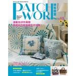 Patchwork拼布教室15:湛藍色拼布假期·愜意自在風盛夏手作特集