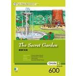 秘密花園The Secret Garden(25K軟皮精裝+1CD)