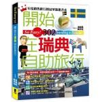 開始在瑞典自助旅行