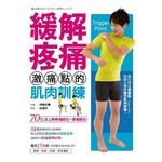 緩解疼痛 激痛點的肌肉訓練