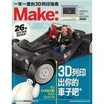 Make: 國際中文版18