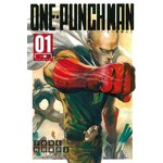 ONE-PUNCH MAN 一拳超人 1
