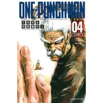 ONE-PUNCH MAN 一拳超人 4