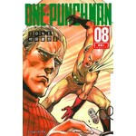ONE-PUNCH MAN 一拳超人 8