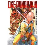 ONE-PUNCH MAN 一拳超人英雄大全 全