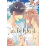 Just Be Friends. 只能做朋友