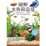 圖解水族箱造景:從選擇熱帶魚·水草開始,打造心目中的優游水世界
