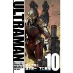 ULTRAMAN超人力霸王 10