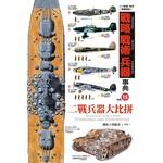 戰略‧戰術‧兵器事典Vol.15 二戰兵器大比拼