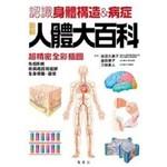 圖解人體大百科