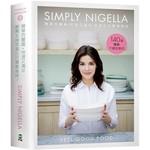 簡單而豐富·快速又滿足:廚房女神奈潔拉的140道療癒美味!