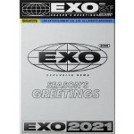 2021 SEASON'S GREETINGS - EXO