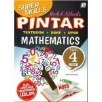 Tahun 4 DLP Super Skills Modul Aktiviti Pintar KSSR Mathematics
