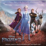 DISNEY'S FROZEN II OST WITH PREMIUM