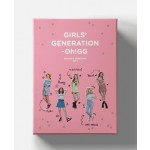 SEASON'S GREETING 2020-GIRLS' GENERATION Oh!GG