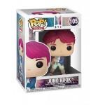 POP Rocks: BTS - Jeon JungKook