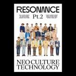 NCT - RESONANCE PT.2 (DEPARTURE VER.) (CD)