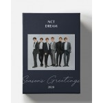 SEASON'S GREETING 2020 -NCT DREAM