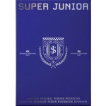 2021 SEASON'S GREETINGS - SUPER JUNIOR