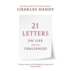 21 Letters on Life and Its Challenges
