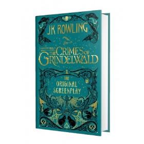 Fantastic Beasts: The Crimes of Grindelwald (Original Screenplay)