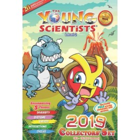 2019 YOUNG SCIENTISTS BOX SET LEVEL 2