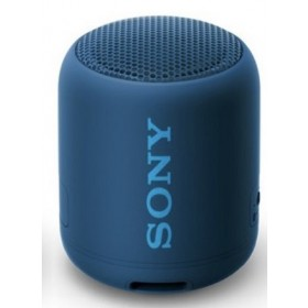 SONY SRS-XB12 EXTRA BASS BLUETOOTH PORTABLE SPEAKER BLUE