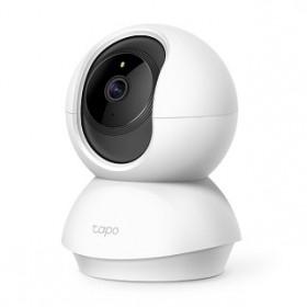 TP-LINK TAPO C200 1080P PAN-TILT WIFI CAMERA