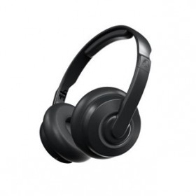 SKULLCANDY CASSETTE BLUETOOTH HEADPHONE BLACK