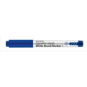 MONAMI Liquid White Board Marker 222 Fine Blue