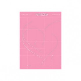 BTS MAP OF THE SOUL: PERSONA (VER 1)