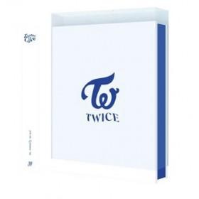 TWICE - 10th Mini Album: Taste of Love (Taste - White Ver.)