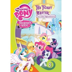 My Little Pony Vol.8 DVD