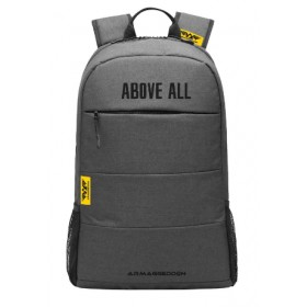 ARMAGGEDDON SHIELD 3 BACKPACK GREY