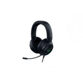 RAZER KRAKEN X USB DIGITAL SURROUND SOUND GAMING HEADSET