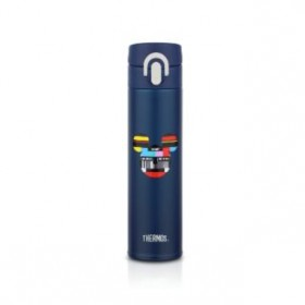 THERMOS MICKEY GO LOCAL SUPER LIGHT FLASK