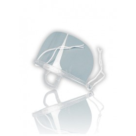 TRANSPARENT MASK 14*11*6.5CM