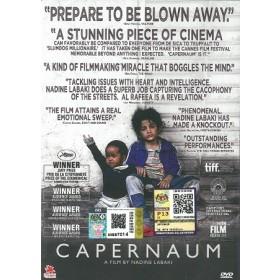 CAPERNAUM 我想有个家 (DVD)