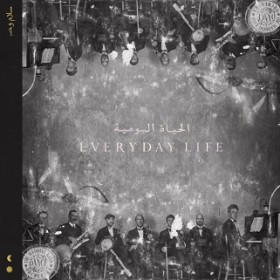 COLDPLAY - EVERY DAY LIFE (2CD)
