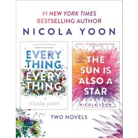 BP-NICOLA YOON COLLECTION (2 BKS)