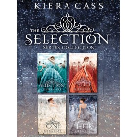 BP-THE SELECTION BOX SET (1-4 BKS)