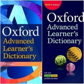 OXFORD ADVANCED LEARNER'S DICTIONARY 10T