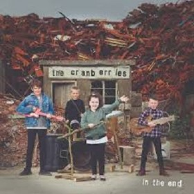 THE CRANBERRIERS - IN THE END