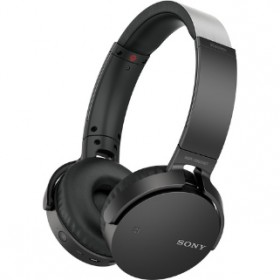 SONY MDR-XB650BT BLUETOOTH EXTRA BASS HEADPHONE BLACK