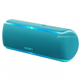SONY SRS-XB21 BLUETOOTH EXTRA BASS SPEAKER BLUE