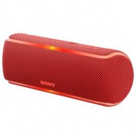 SONY SRS-XB21 BLUETOOTH EXTRA BASS SPEAKER RED