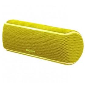 SONY SRS-XB21 BLUETOOTH EXTRA BASS SPEAKER YELLOW