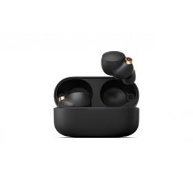 SONY WF-1000XM4 HIGH-RES NOISE CANCELLING TRUE WIRELESS EARPHONE BLACK